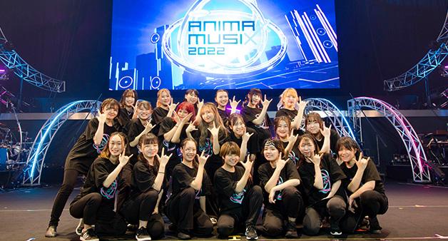 WORLD DANCE STREET