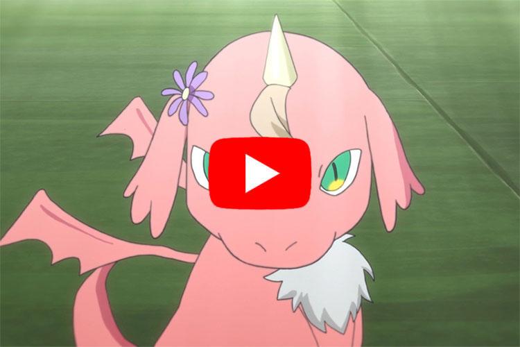 アニメ制作ルームや校舎の撮影スタジオなどを校舎設備紹介動画で見てみよう!