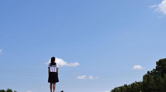 2015年度卒業制作『溶ける』監督・脚本:井樫 彩
