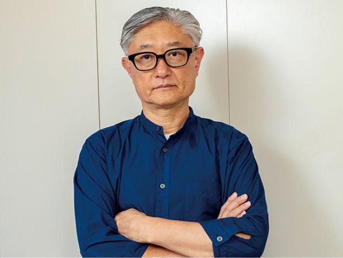 映画監督・堤 幸彦さん