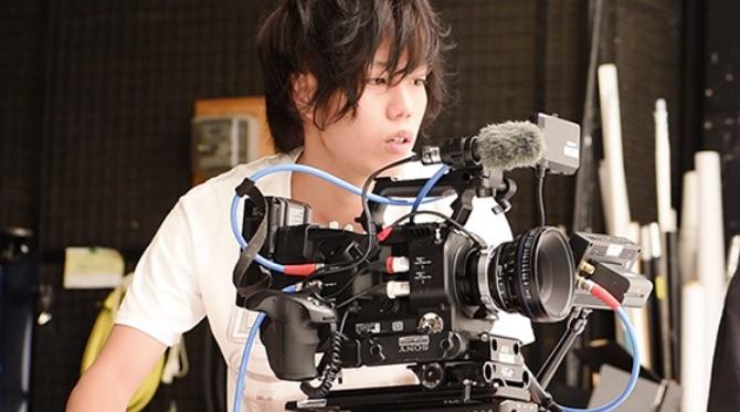 4Kデジタルカメラ「SONY PXW-FS7」