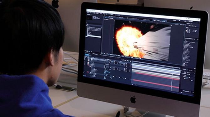 3DCGグラフィックスソフト「Autodesk Maya」
