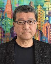 達富喜美男さん(株)キュー・テック