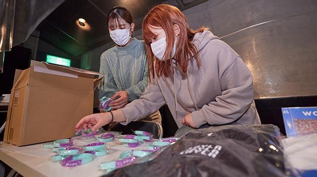 CD制作・プロデュース