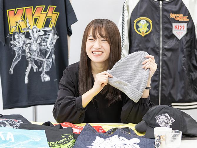 コンサート制作・曽我純子さん