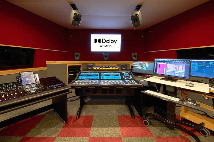 EQUIPMENT 東放学園音響専門学校 機材・設備