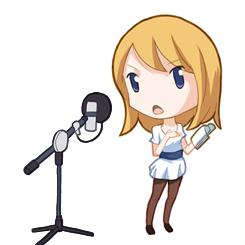 アニメ声優