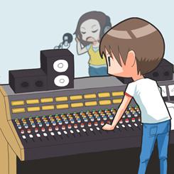 音楽ディレクター