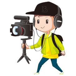 ビデオグラファー