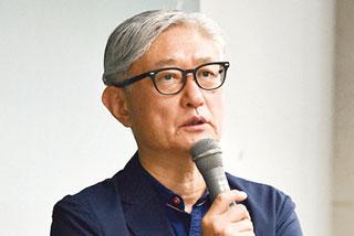 プロデューサー新井順子さん(00年度卒)『MIU404』『わたし、定時で帰ります。』(TBS系)
