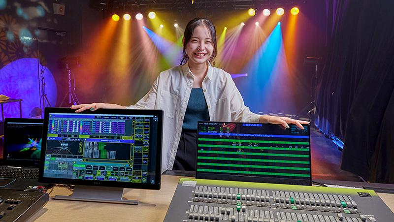 第一志望の企業に内定をもらえてうれしい!柿崎泉麗さん 東京都立成瀬高校 出身