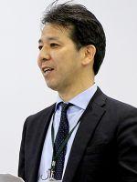 高橋秀和さん (株)TBSアクト コーポレート本部 人事部長